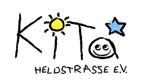 Website der Kita Heldstrasse in München